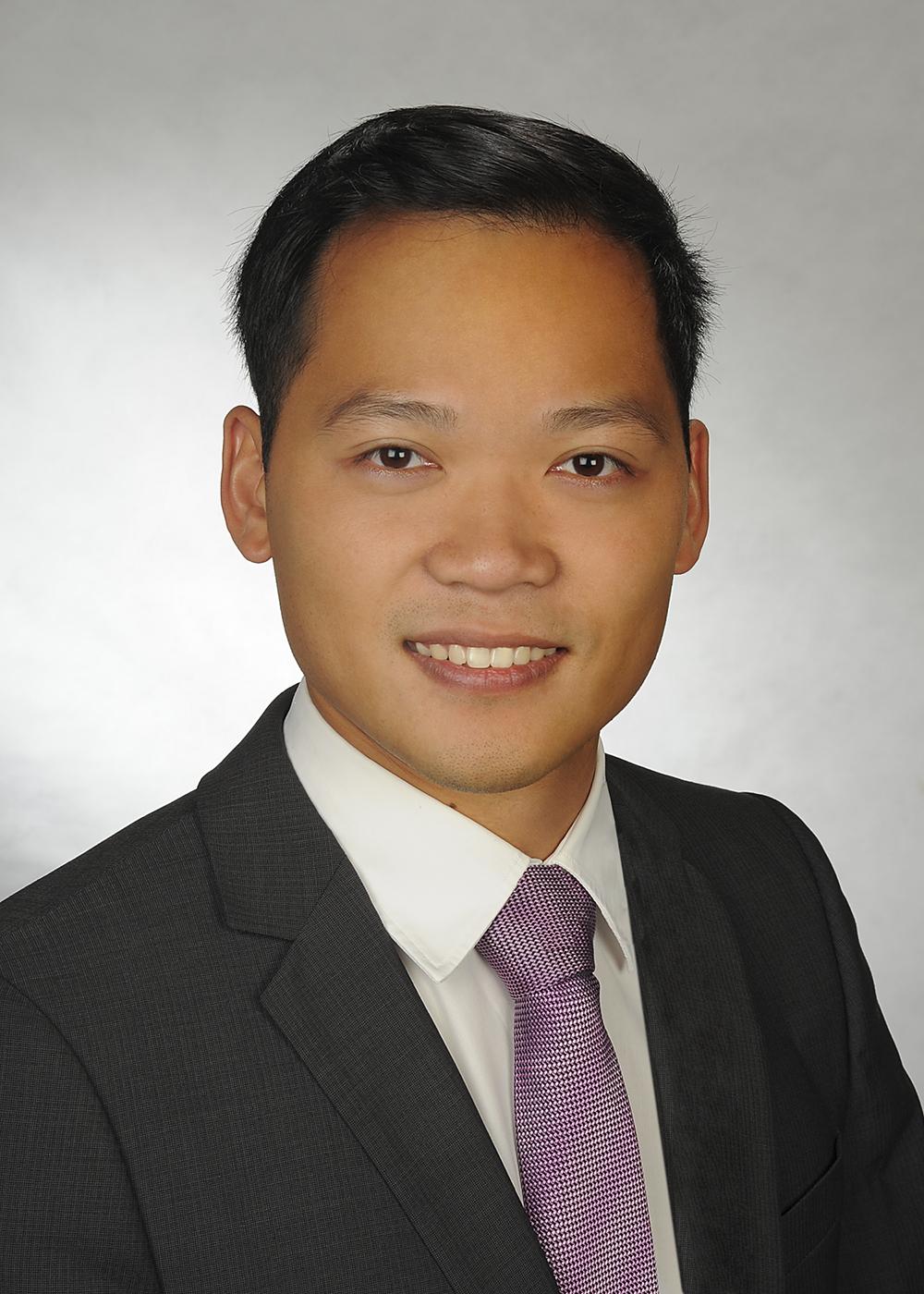 Team Bild vom Geschäftsführer Lico Immobilien